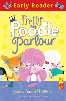 Early Reader: Pretty Poodle Parlour, Paperback / softback Book