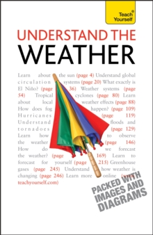 Understand The Weather: Teach Yourself, Paperback / softback Book