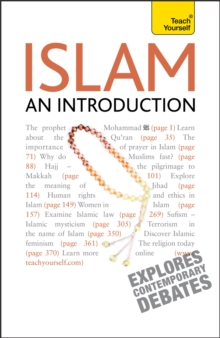 Islam - an Introduction: Teach Yourself, Paperback Book