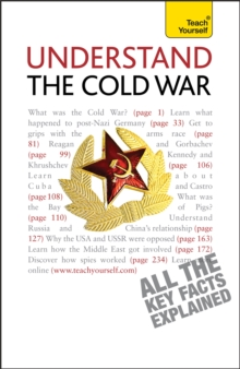 Understand the Cold War: Teach Yourself, Paperback Book