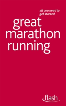 Great Marathon Running: Flash, Paperback Book