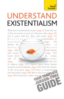 Understand Existentialism: Teach Yourself, EPUB eBook