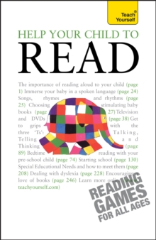 Help Your Child to Read: Teach Yourself, EPUB eBook