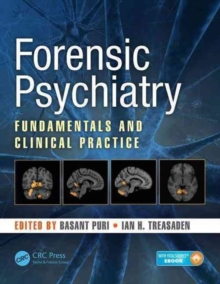 Forensic Psychiatry : Fundamentals and Clinical Practice, Mixed media product Book