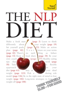 The NLP Diet : Think Yourself Slim - For Good, EPUB eBook