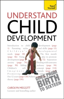 Understand Child Development: Teach Yourself, Paperback / softback Book