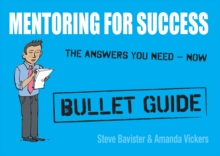 Mentoring for Success: Bullet Guides, EPUB eBook