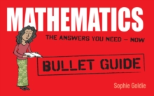 Mathematics: Bullet Guides, EPUB eBook