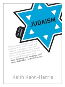 Judaism: All That Matters, Paperback Book
