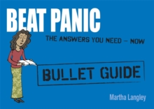 Beat Panic: Bullet Guides                                             Everything You Need to Get Started, Paperback / softback Book