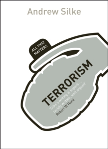 Terrorism: All That Matters, EPUB eBook