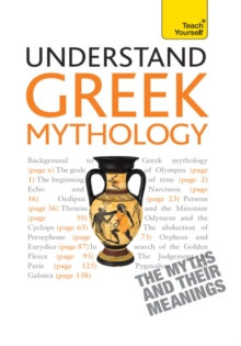 Understand Greek Mythology, EPUB eBook