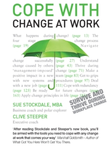 Cope with Change at Work: Teach Yourself Ebook Epub, EPUB eBook