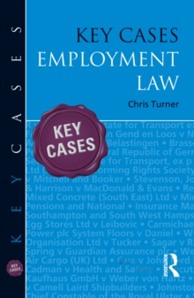 Key Cases: Employment Law, PDF eBook