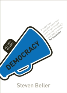Democracy: All That Matters, Paperback / softback Book