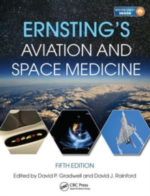Ernsting's Aviation and Space Medicine 5E, Mixed media product Book
