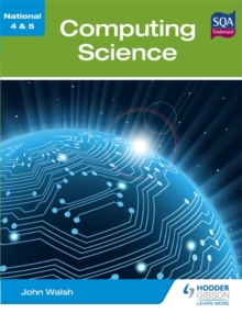 National 4 & 5 Computing Science, Paperback Book