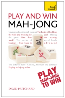 Play and Win Mah-jong: Teach Yourself, Paperback / softback Book