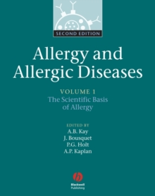 Allergy and Allergic Diseases, PDF eBook