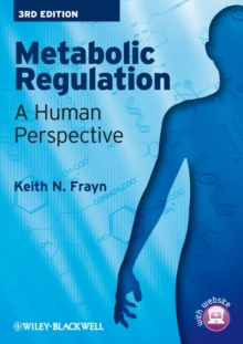 Metabolic Regulation : A Human Perspective, PDF eBook