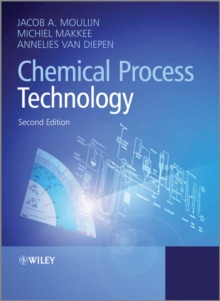 Chemical Process Technology, Paperback / softback Book