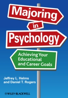 Majoring in Psychology, PDF eBook