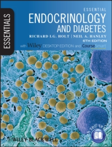 Essential Endocrinology and Diabetes : Includes Desktop Edition, Paperback / softback Book