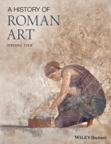 A History of Roman Art, Paperback Book