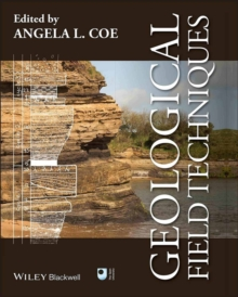 Geological Field Techniques, Paperback / softback Book