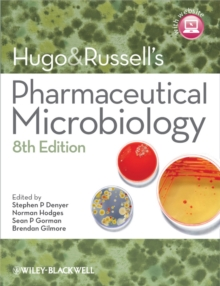 Hugo and Russell's Pharmaceutical Microbiology, Paperback Book