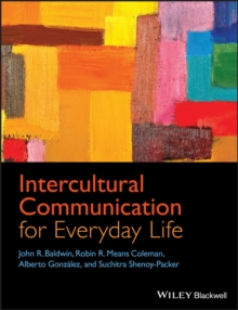 Intercultural Communication for Everyday Life, Paperback Book