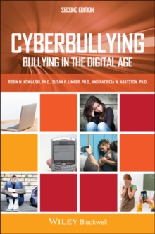 Cyberbullying : Bullying in the Digital Age, Paperback / softback Book