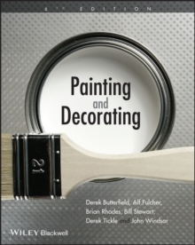Painting and Decorating, Paperback Book
