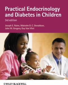 Practical Endocrinology and Diabetes in Children, EPUB eBook