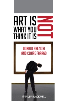 Art Is Not What You Think It Is, EPUB eBook