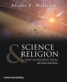Science and Religion : A New Introduction, EPUB eBook