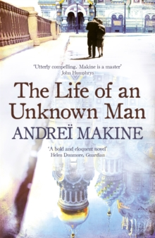 The Life of an Unknown Man, Paperback / softback Book