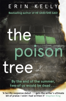 The Poison Tree, Paperback / softback Book