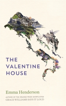 The Valentine House, Hardback Book