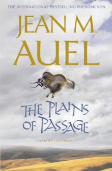 The Plains of Passage, Paperback / softback Book