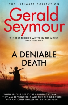 A Deniable Death, Paperback / softback Book