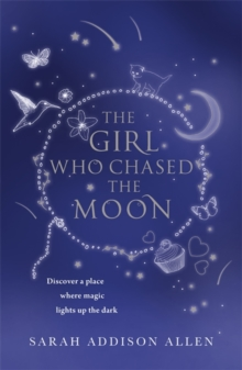 The Girl Who Chased the Moon, Paperback Book