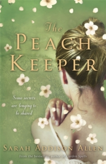 The Peach Keeper, Paperback Book