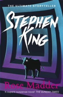 Rose Madder, Paperback Book
