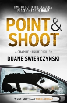 Point and Shoot, Paperback Book