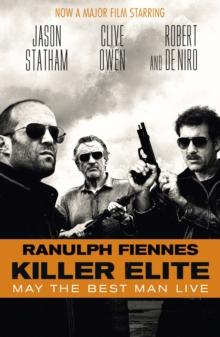 Killer Elite, EPUB eBook