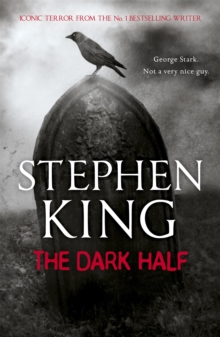 The Dark Half, Paperback Book