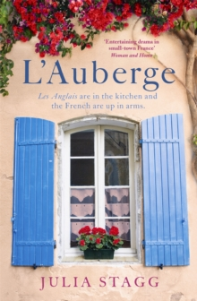 L'Auberge : Fogas Chronicles 1, Paperback Book