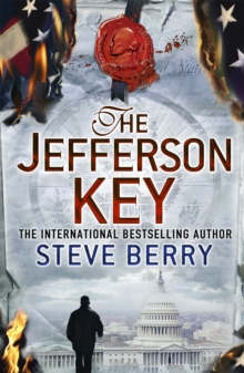 The Jefferson Key : Book 7, Paperback Book