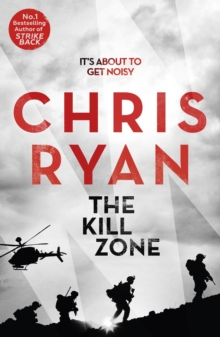 The Kill Zone : A blood pumping thriller, EPUB eBook